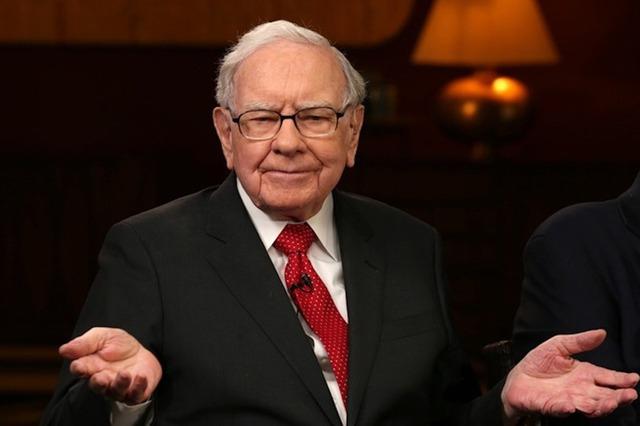 7 nguyên tắc kinh điển để trở thành tỷ phú của Warren Buffett - Ảnh 1.