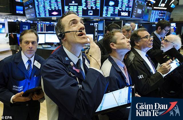 Covid-19: Kinh tế toàn cầu sụt giảm mạnh nhất từ Đại khủng hoảng, tồi tệ hơn nhiều năm 2008 - Ảnh 1.