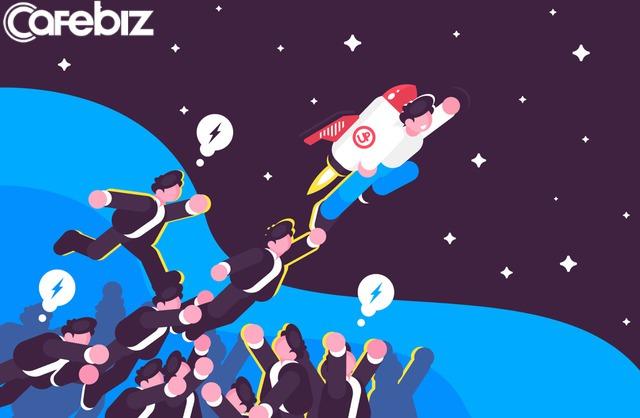 Làm startup và những vỡ mộng của người trẻ: Cái bẫy của ham mê làm chủ - Ảnh 2.
