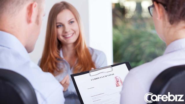 Không có kinh nghiệm gì để viết vào CV? Đó là vì bạn chưa biết cách tô điểm cho mình mà thôi - Ảnh 1.