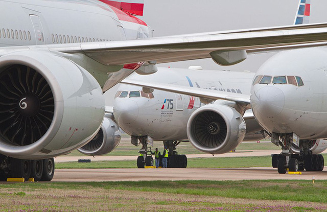 Hành trình tìm chỗ đỗ cho một chiếc máy bay trị giá 375 triệu USD: Bạn không thể chỉ khóa cửa rồi bỏ đấy - Ảnh 4.