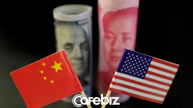 Bùng nổ xu hướng người Mỹ dùng hàng Mỹ, người Trung Quốc dùng hàng Trung Quốc vì Covid-19  - Ảnh 1.