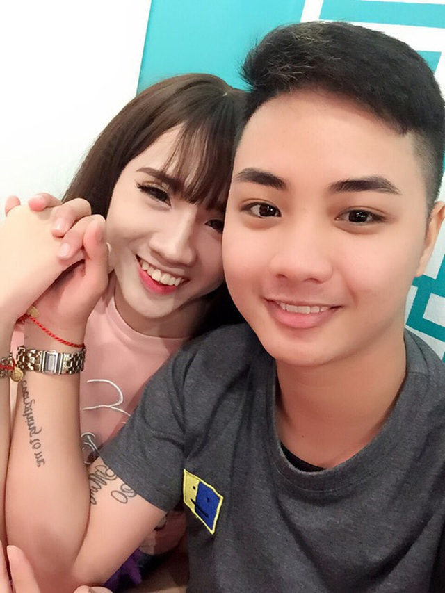 Người đàn ông Việt Nam đầu tiên mang thai kể về hành trình kết hôn rồi sinh con: Dường như bé Chuột hiểu được ba vất vả nên cả 9 tháng mình không hề bị nghén - Ảnh 4.