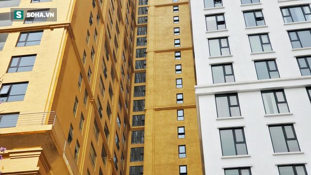 Tòa nhà dát vàng 24K từ chân đến nóc khủng nhất Hà Nội đang hoàn thiện - Ảnh 7.