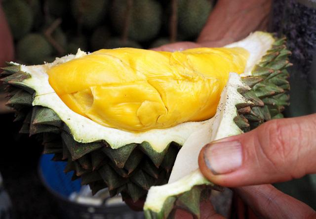 """Ai cũng """"sốc"""" khi nghe qua mức giá của 8 loại trái cây đắt nhất hành tinh này, bỏ ra hàng trăm triệu mới mua được là chuyện bình thường - Ảnh 9."""