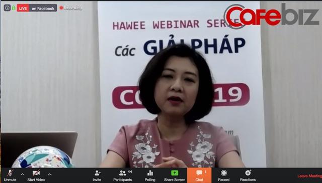 Tổng Giám đốc Constantia Vietnam: Doanh nghiệp sản xuất muốn tối ưu hóa chi phí nên ưu tiên cắt giảm chi phí sản xuất hơn là cắt giảm nhân công hoặc văn phòng - Ảnh 1.