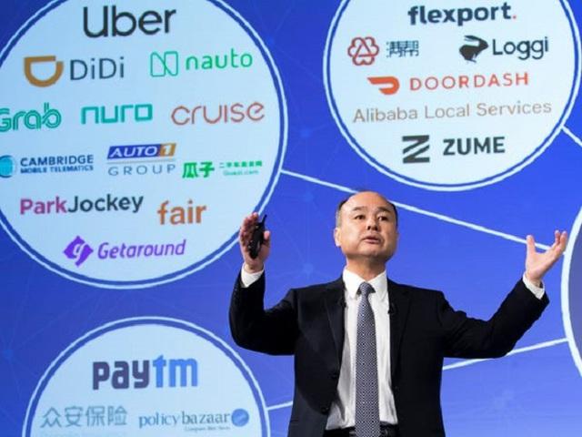 Con đường trở thành tỷ phú giàu thứ hai Nhật Bản của ông chủ SoftBank - Ảnh 9.