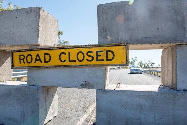 Australia tranh cãi về việc mở cửa biên giới nội địa - Ảnh 1.