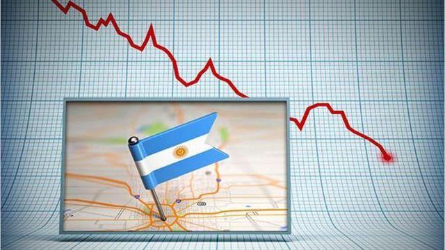 Argentina vỡ nợ lần thứ 9 trong lịch sử - Ảnh 2.
