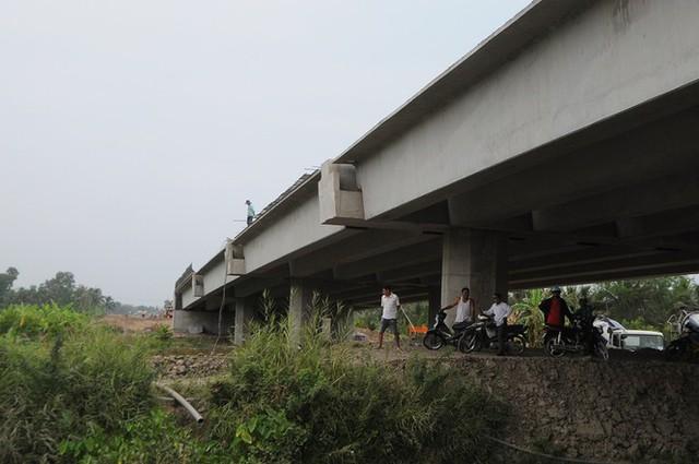 Tháng 10 khởi công dự án cao tốc Mỹ Thuận - Cần Thơ  - Ảnh 1.