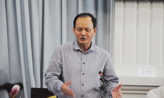 Tháng 10 khởi công dự án cao tốc Mỹ Thuận - Cần Thơ  - Ảnh 2.