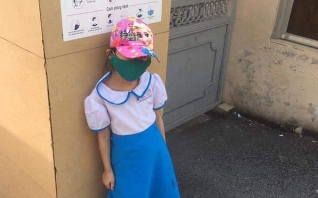 Vụ bé gái đi học sớm bị phê bình, phải đứng chờ giữa trưa nắng 40 độ: Xem xét trách nhiệm cô giáo chủ nhiệm và Hiệu trưởng - Ảnh 4.