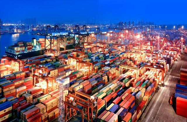 (Bài CN) Tiến trình toàn cầu hóa do Trung Quốc dẫn đầu đã đến hồi kết - Ảnh 1.