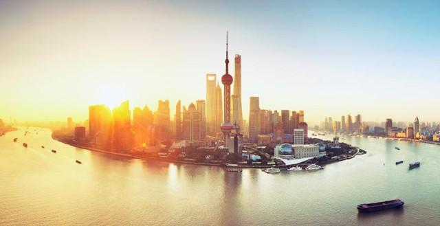 (Bài CN) Tiến trình toàn cầu hóa do Trung Quốc dẫn đầu đã đến hồi kết - Ảnh 2.