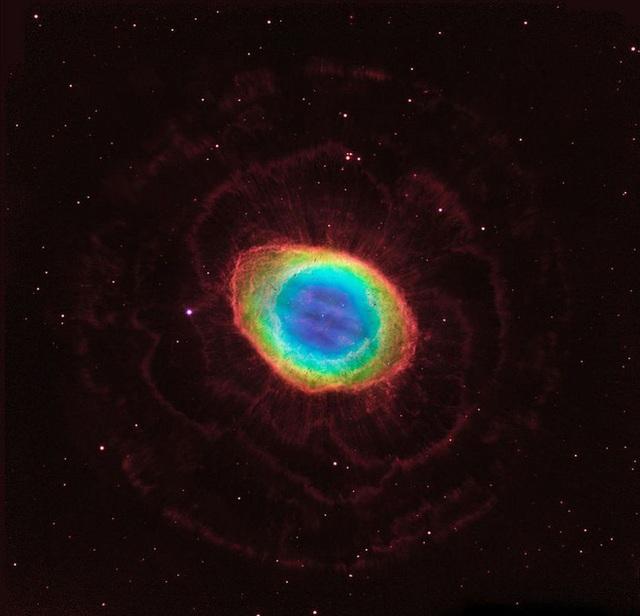 12 sự thật kỳ lạ và thú vị về vũ trụ: Bạn đã biết bao nhiêu trong số đó? - Ảnh 5.
