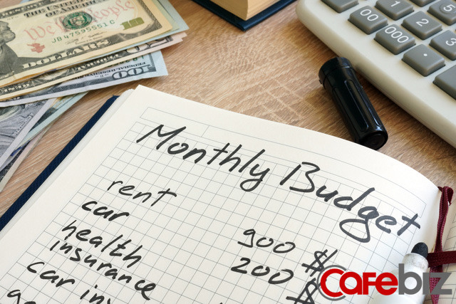 5 quy tắc về tiền bạc giúp bạn quản lý tài chính cá nhân hiệu quả hơn - Ảnh 1.