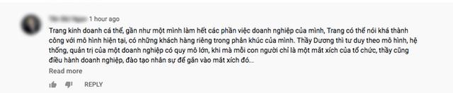 Trang Trần vỗ mặt TS. Lê Thẩm Dương: Quyền Linh chỉ biết im lặng cười trừ, dân mạng phẫn nộ chỉ trích - Ảnh 7.