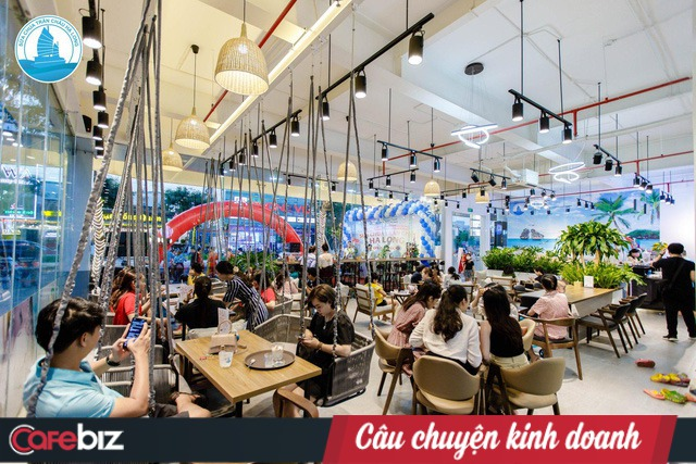 Ông chủ Sữa chua trân châu Hạ Long tiết lộ: Sau 4 tháng đã phủ kín thị trường Hà Nội, 9 tháng có 114 cửa hàng trên cả nước, mục tiêu cuối năm đạt tối thiểu 250 quán - Ảnh 4.