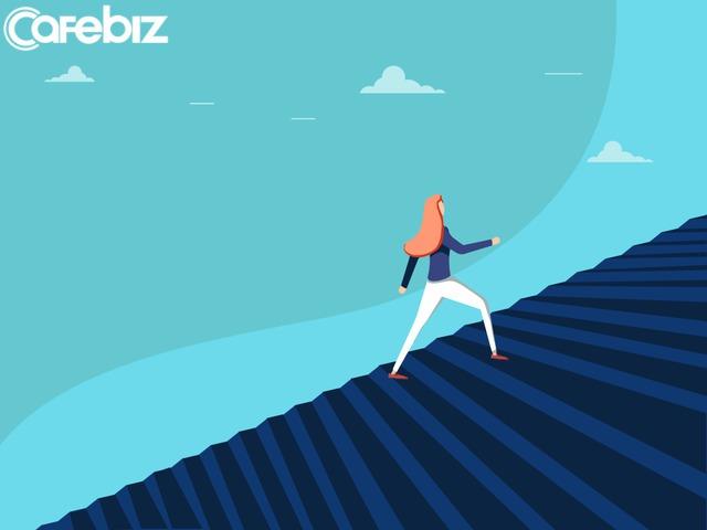 Đánh giá thái độ quan trọng hơn trình độ, doanh nhân Hannah Nguyễn: Đừng đòi hỏi mình được gì mà hãy xem bản thân đã cống hiến được gì - Ảnh 1.