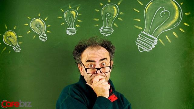 9 nguyên nhân to lớn nhất dẫn đến thất bại của một người - Ảnh 3.