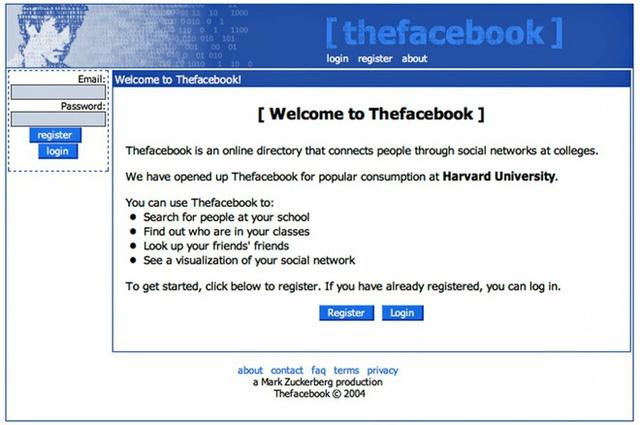 Con đường đưa Mark Zuckerberg thành tỷ phú giàu thứ ba thế giới - Ảnh 2.