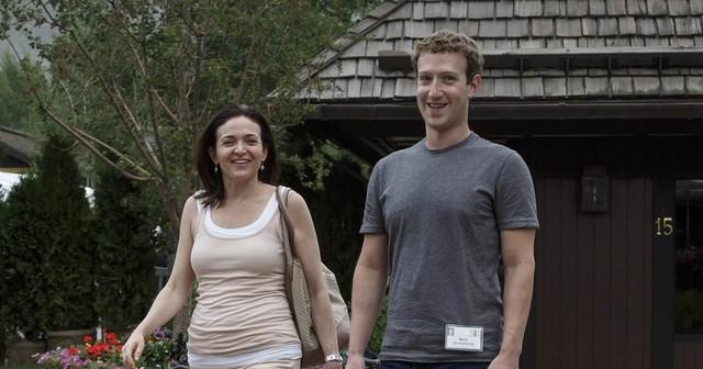 Con đường đưa Mark Zuckerberg thành tỷ phú giàu thứ ba thế giới - Ảnh 6.