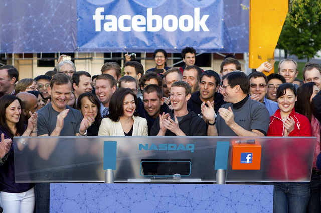 Con đường đưa Mark Zuckerberg thành tỷ phú giàu thứ ba thế giới - Ảnh 8.