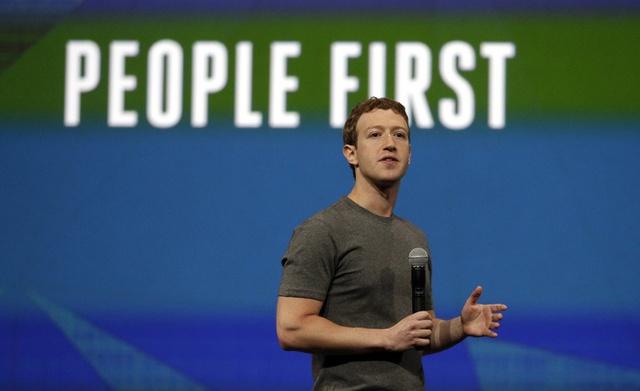 Con đường đưa Mark Zuckerberg thành tỷ phú giàu thứ ba thế giới - Ảnh 9.