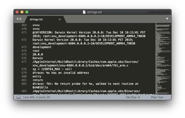 Làm thế nào một hacker có được phiên bản iOS 14 hoàn chỉnh, trước ngày ra mắt chính thức tận 8 tháng? - Ảnh 1.