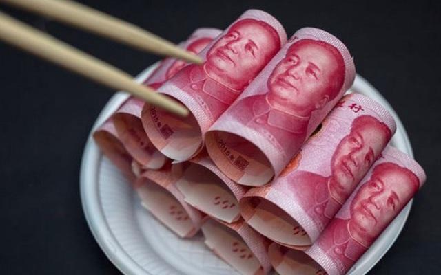 """Trung Quoc su dung lai """"vu khi cu"""" de dau voi My: Dong nhan dan te"""