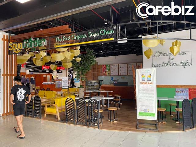 Dính đòn Covid-19, Soya Garden đóng cửa hầu hết cửa hàng tại TP. HCM - Ảnh 2.