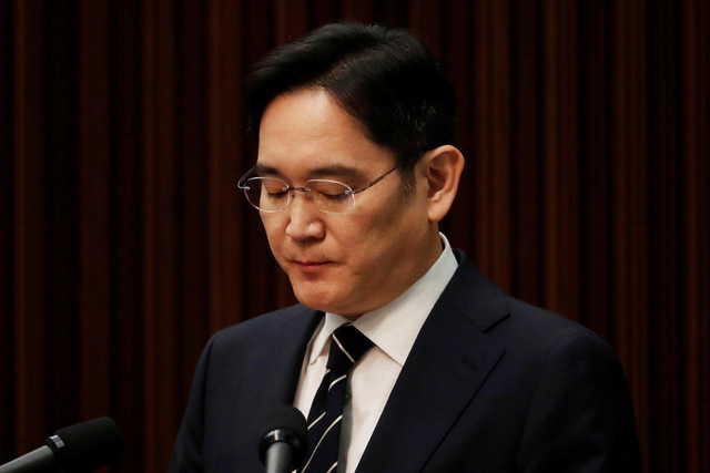 Thái tử Samsung bị triệu tập thẩm vấn, một lần nữa đối mặt với nguy cơ ngồi tù - Ảnh 1.