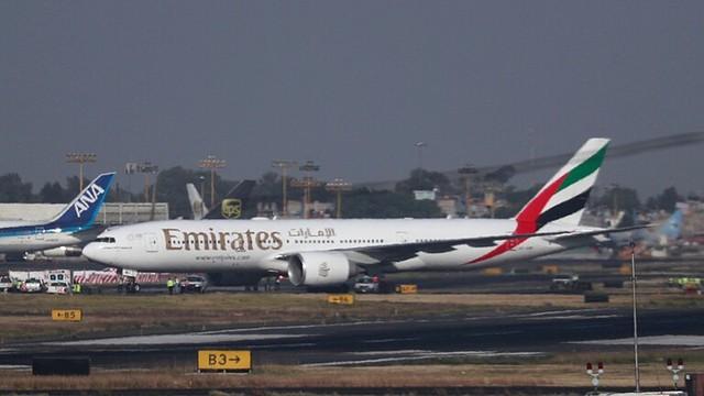 Sân bay Dubai sẵn sàng nối lại các chuyến bay - Ảnh 1.