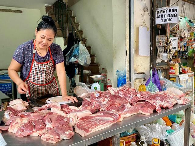 Giá lợn hơi lập đỉnh mới, lợn thành phẩm đắt chưa từng có - Ảnh 4.