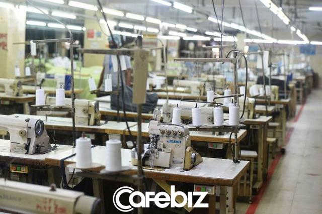 Bi kịch ngành công nghiệp may mặc 2,5 nghìn tỷ USD: Hãng thời trang quỵt nợ vì Covid-19, các nhà sản xuất phá sản, đẩy hàng triệu lao động vào cảnh nghèo đói - Ảnh 6.