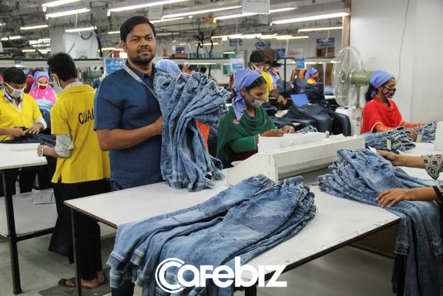 Bi kịch ngành công nghiệp may mặc 2,5 nghìn tỷ USD: Hãng thời trang quỵt nợ vì Covid-19, các nhà sản xuất phá sản, đẩy hàng triệu lao động vào cảnh nghèo đói - Ảnh 1.
