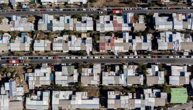 Các khu ổ chuột tại Mỹ Latinh đối mặt với thất bại trong cuộc chiến chống COVID-19 - Ảnh 1.