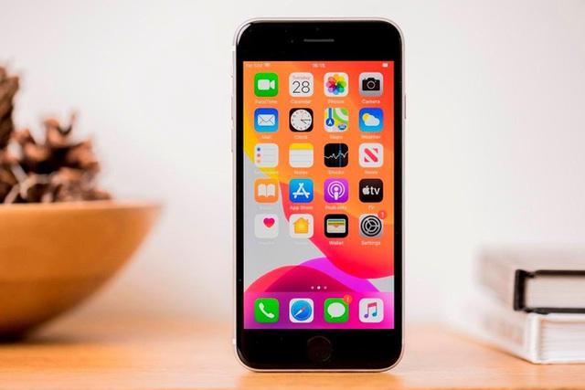 iPhone SE mới chỉ là điểm khởi đầu cho cơn ác mộng của Samsung - Ảnh 1.
