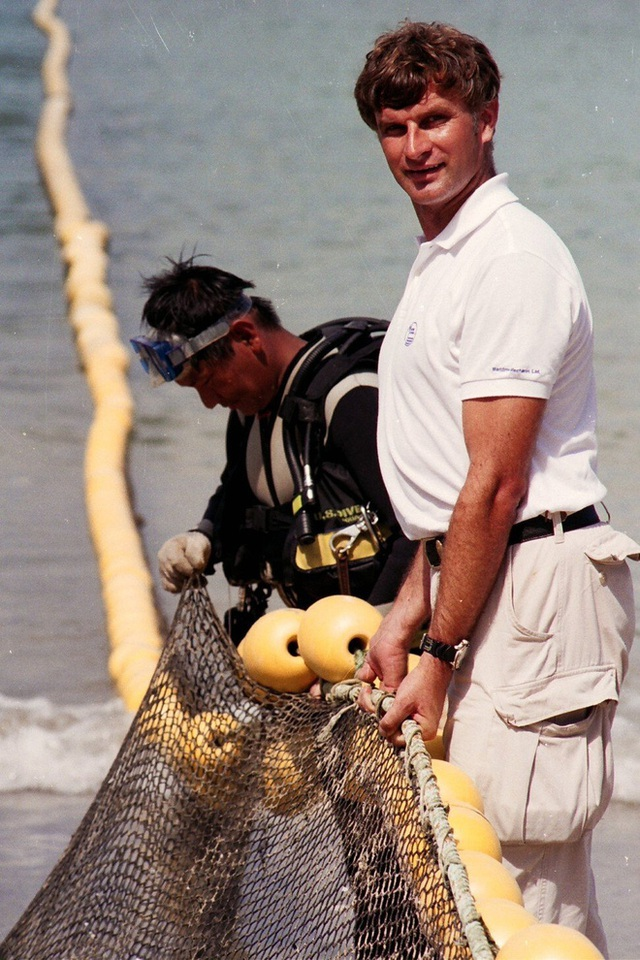 Vùng biển nhuốm máu: Chương sử kinh hoàng với người Hong Kong, nơi có nhiều người bị cá mập cắn chết bậc nhất hành tinh - Ảnh 8.