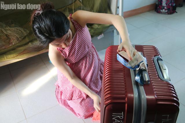 Nhịp sống bên trong khu cách ly 243 bà bầu ở Quảng Nam  - Ảnh 15.