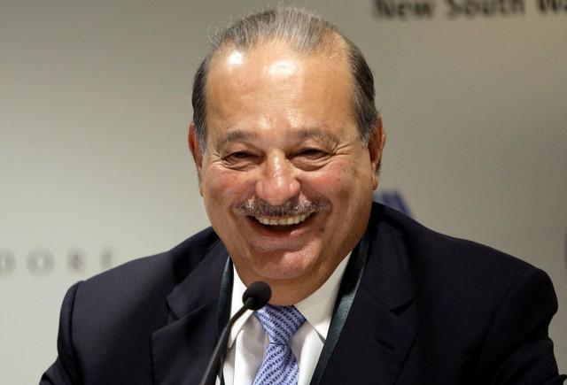 10 tỷ phú kiếm được nhiều tiền nhất tuần qua: Ông chủ LV dẫn đầu - Ảnh 9.