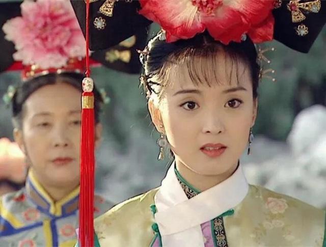 Nguyên mẫu lịch sử của nhân vật Tình Nhi dịu dàng và thanh khiết, tâm phúc của Thái Hậu trong phim Hoàn Châu Cách Cách là người như thế nào? - Ảnh 1.