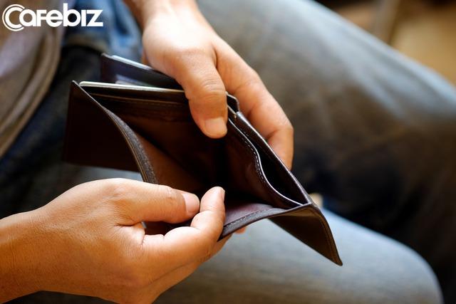 Bạn có biết tại sao bạn vẫn chưa giàu không? Không có số nghèo, chỉ có bệnh nghèo - Ảnh 2.