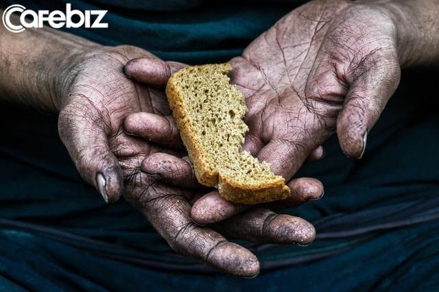 Bạn có biết tại sao bạn vẫn chưa giàu không? Không có số nghèo, chỉ có bệnh nghèo - Ảnh 1.