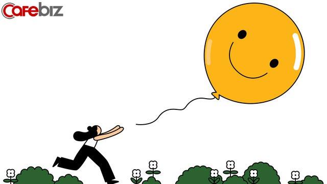Những điều một người từng trải cuộc đời muốn nói với bạn: về hạnh phúc, về yêu thương và cả thành công - Ảnh 1.