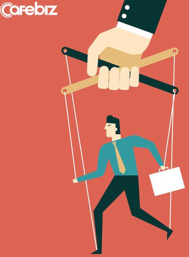 4 vấn đề ông chủ thường ngầm hỏi để thử sức, thử lòng bạn: Vượt qua được, con đường sự nghiệp thêm rộng mở - Ảnh 3.