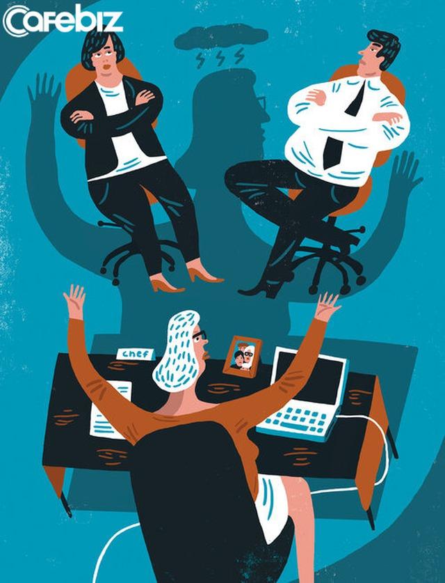 4 vấn đề ông chủ thường ngầm hỏi để thử sức, thử lòng bạn: Vượt qua được, con đường sự nghiệp thêm rộng mở - Ảnh 2.