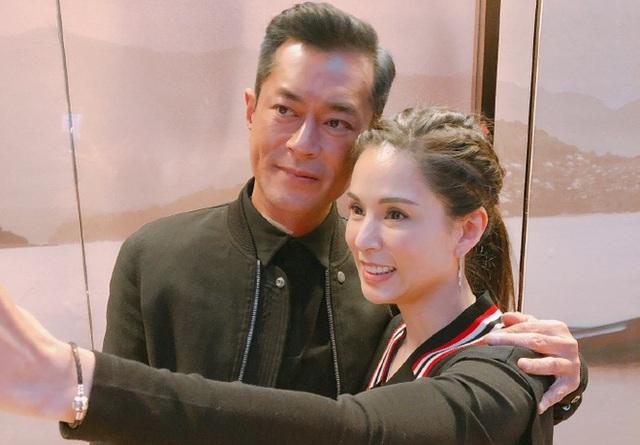 Lý Nhược Đồng nói về tình cảm dành cho Dương Quá, Cổ Thiên Lạc và người đặc biệt Châu Tinh Trì - Ảnh 2.