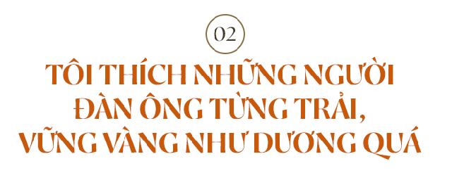 Lý Nhược Đồng nói về tình cảm dành cho Dương Quá, Cổ Thiên Lạc và người đặc biệt Châu Tinh Trì - Ảnh 4.