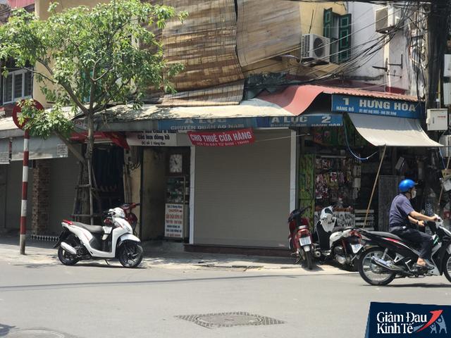 Chuyện lạ tại Hà Nội: Hàng loạt đất vàng ế khách, không người thuê - Ảnh 4.